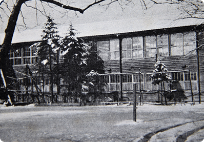 社会福祉法人 舞鶴学園の歩み